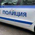 21-годишен открадна автомобил в кубратско