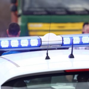 23-годишен мъж блъсна полицай на КПП с велосипед в Шумен, опитал да избяга от проверка