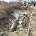 Близо 140 000 души са засегнати от аварията на магистрален водопровод в Шумен