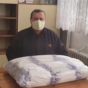 Депутат от Разградско с положителна проба за коронавирус