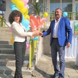 """Детска ясла """"Малечко Палечко""""-Исперих празнува първи рожден ден"""