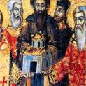Днес почитаме Св. Евлогий