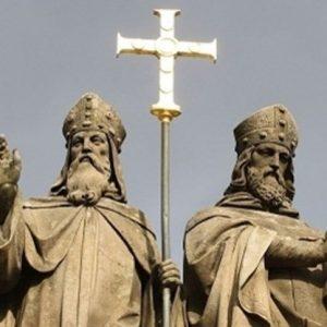 Днес почитаме Св. Методий Славянобългарски