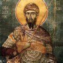 Днес почитаме Свети Теодор Тирон