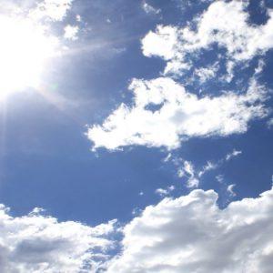 Днес ще е много слънчево, вятърът започва да утихва