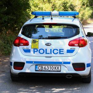 Задържаха 38-годишен осъждан разградчанин във Варна, откраднал ламарина от къща