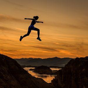 Как да преодолеем страха от високо?
