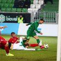 Лудогорец загря за Интер с 6:0 над Ботев (Враца)
