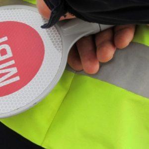 Над 600 нарушения по пътищата за седмица в Разградско, глобиха двама пешеходци