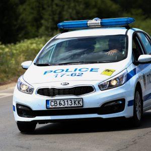 Над 600 нарушения по пътищата засякоха през изминалата седмица