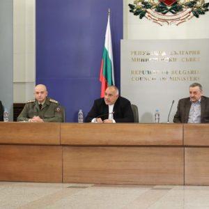Нови 12 случая на COVID-19 в България, има нов починал