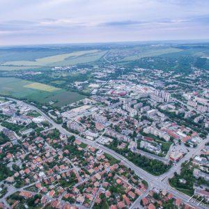 Община Разград разработва проект за инсталиране на две зарядни станции за електромобили
