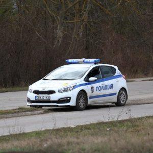 Откраднаха тръбен ключ от спирателен клан от язовир в Кубратско