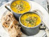Пригответе си: морковена крем супа с френска леща