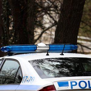 Спипаха 20-годишен с наркотици при пътна проверка