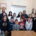 Ученици от Исперих с престижни места на Коледно математическо състезание