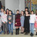 Английската школа в Кубрат с три награди от театрален фестивал