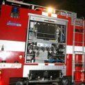 Голям пожар гасят в Осенец