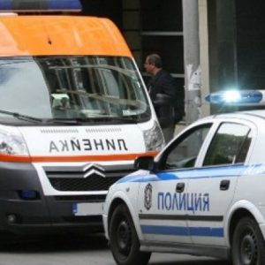37-годишен разградчанин е задържан в Бургас, намушкал друг мъж след скландал за жена
