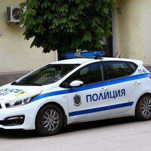 46-годишен мъж от Свещари шофира с 1.25 промила алкохол, задържаха го
