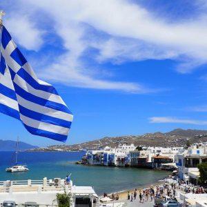 Гърция въвежда допълнителни мерки за ограничаване на придвижването между отделните области