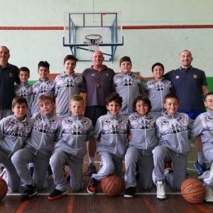 Два дни баскетбол с участието на Разградските вълци