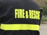Девет сигнала за пожари за последните два дни в Разградско