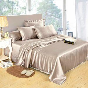 Избор на висококачествено спално бельо – какво трябва да знаем?