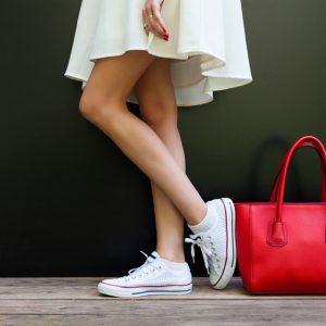 Как да изберем комфортни обувки за лятото?