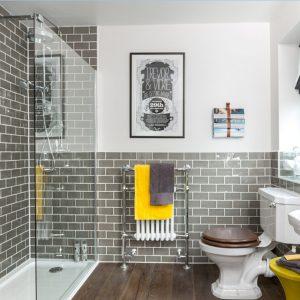 Как да освежите банята, ако продавате имота си?