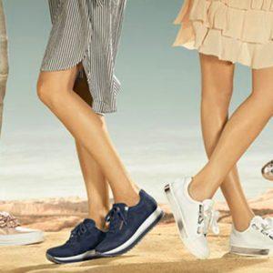 Кои са най-удобните затворени обувки?