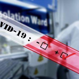 Новозаразените от COVID-19 у нас са под 10%