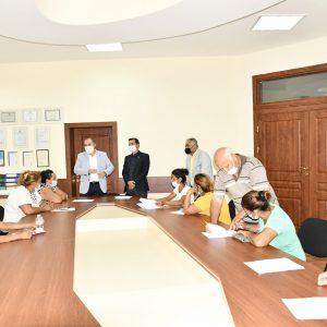 Община Кубрат назначи още нови работници
