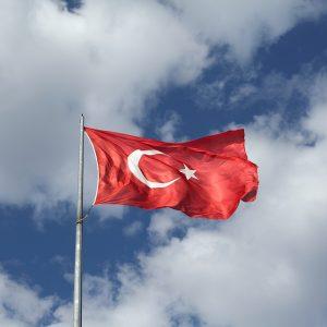 Три седмици пълен локдаун в Турция