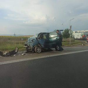 """Шефът на полицейското управление във Ветово е загиналият в тежката катастрофа на АМ """"Хемус"""" вчера"""